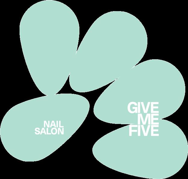 Uñas Barcelona | Nail Salon Barcelona | Give Me Five BCN